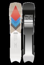 Spring Break Ultralight Snowcraft Snowboard