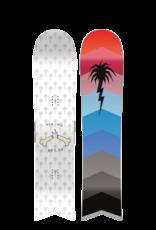 Spring Break Slush Slashers Snowboard