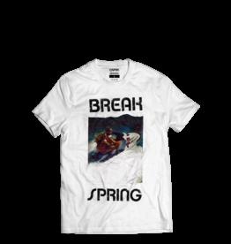 Spring Break Twin Tee