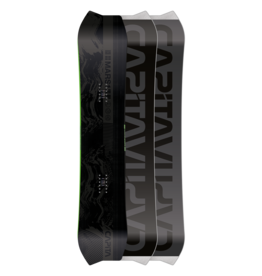 CAPITA The Asymulator Snowboard