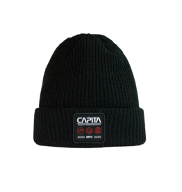 CAPITA Clean Tech Beanie