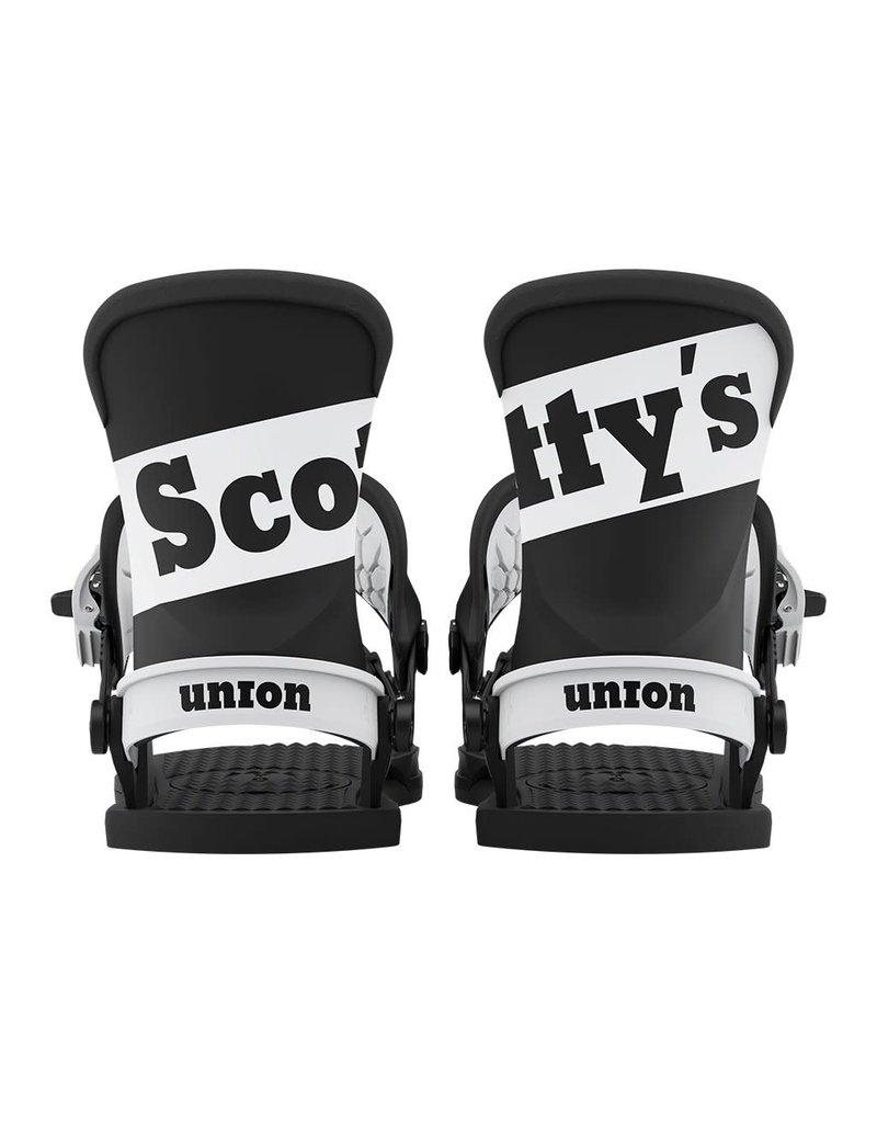 Union Contact Pro Binding