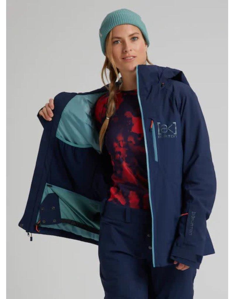 BURTON Womens AK Gore-Tex Embark Jacket