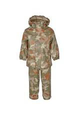 En Fant Rain Jacket and Pant Set