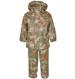 En Fant Rain Jacket and Pant Set