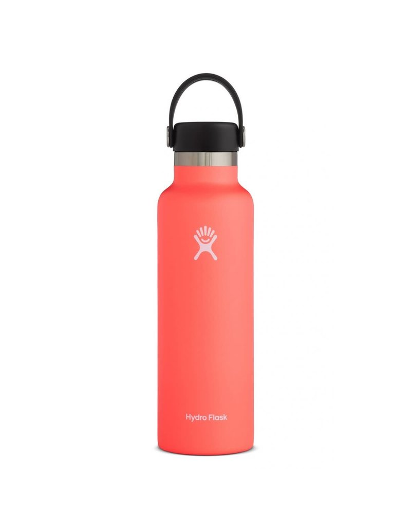 Hydro Flask Standard Mouth Bottle With Flex Cap