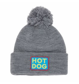Coal The Vice Kids Pom Beanie