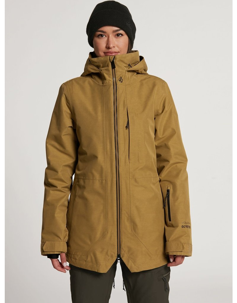 VOLCOM Womens Iris 3-In-1 Gore-Tex Jacket