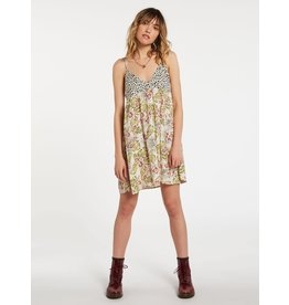 VOLCOM Sorry Babe Dress