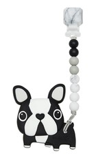 Louloulollipop Silicone Teether Set