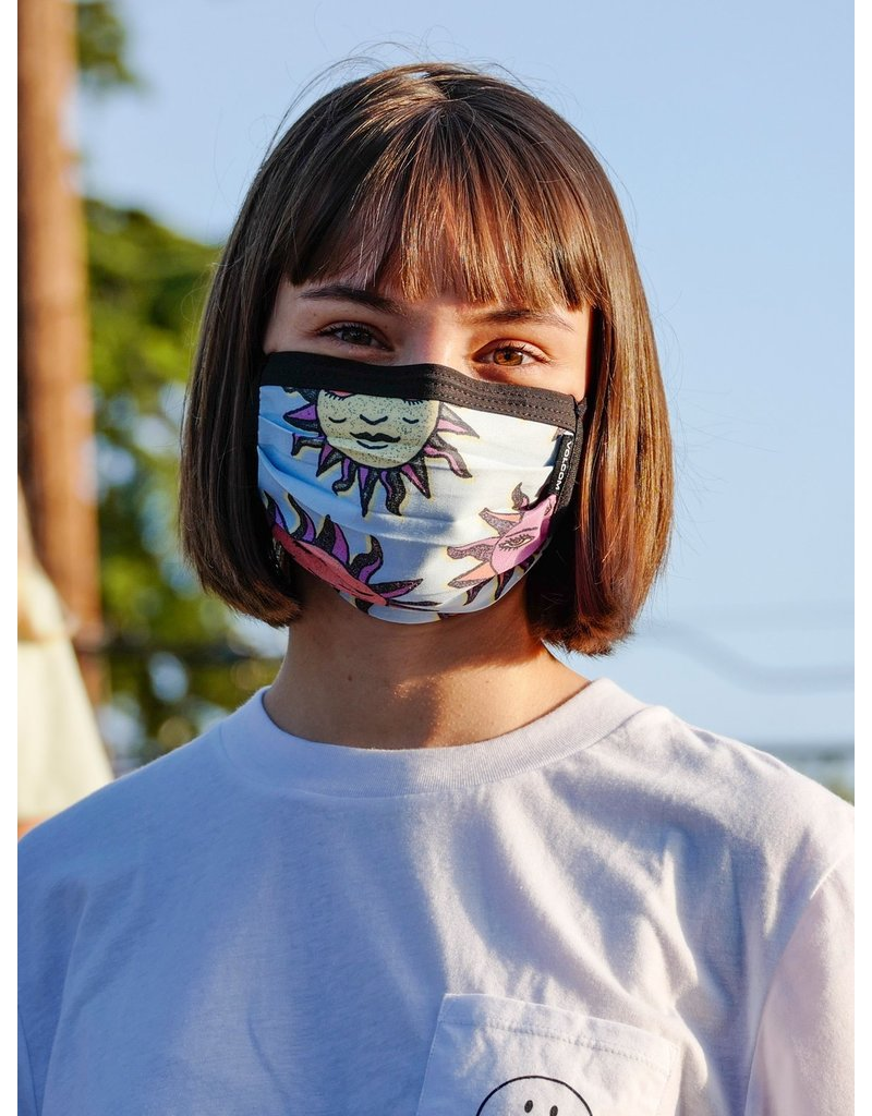 VOLCOM Adult Face Mask