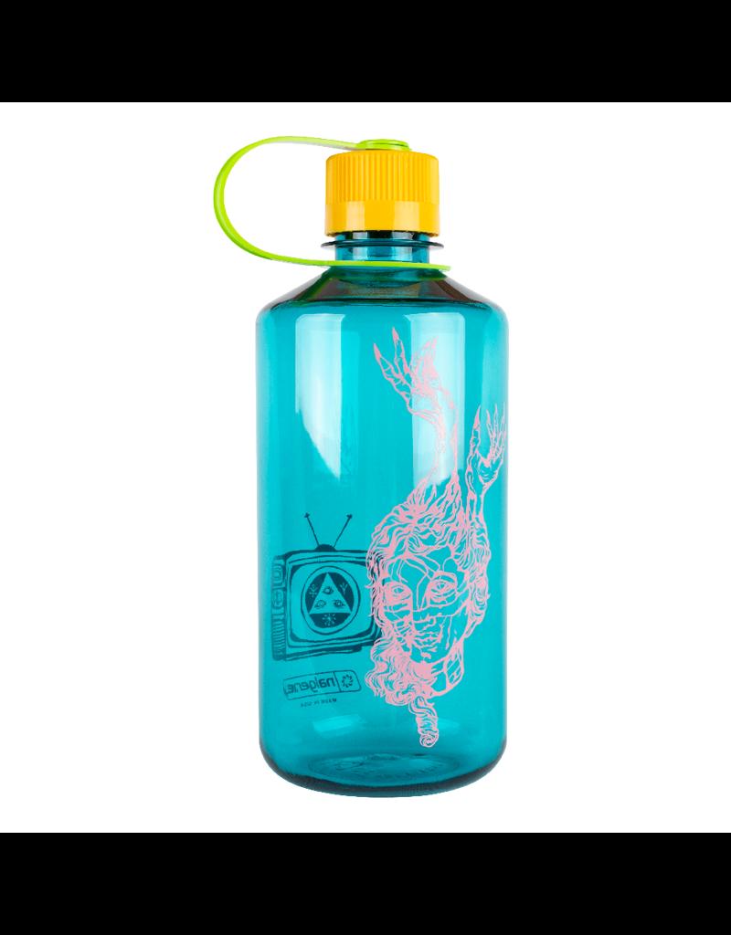 Welcome Nalgene Bottle