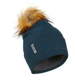 Kombi Stylish Pompom Junior Hat