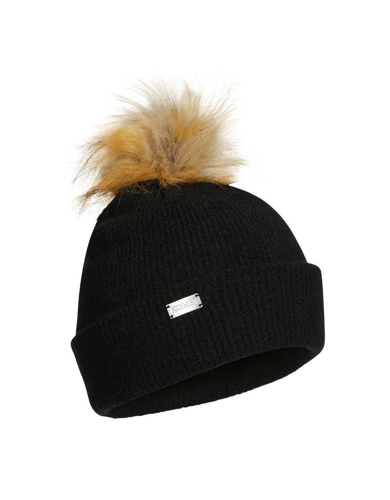 Kombi Chic Pompom Hat