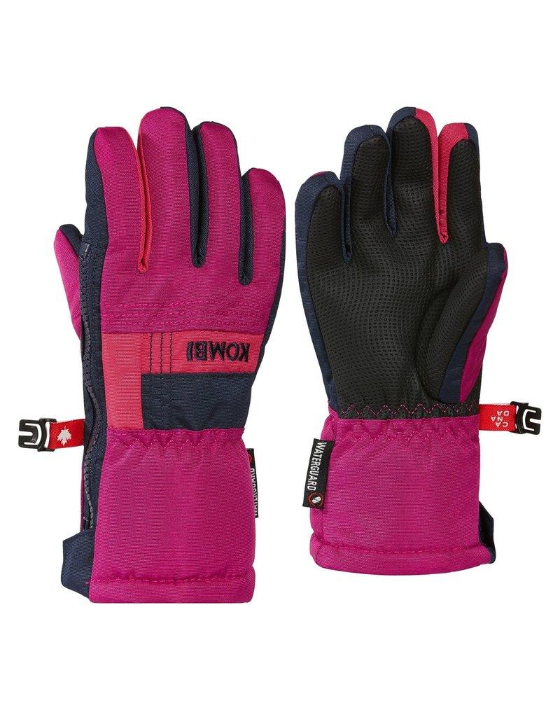 Kombi Micro Peewee Children Glove