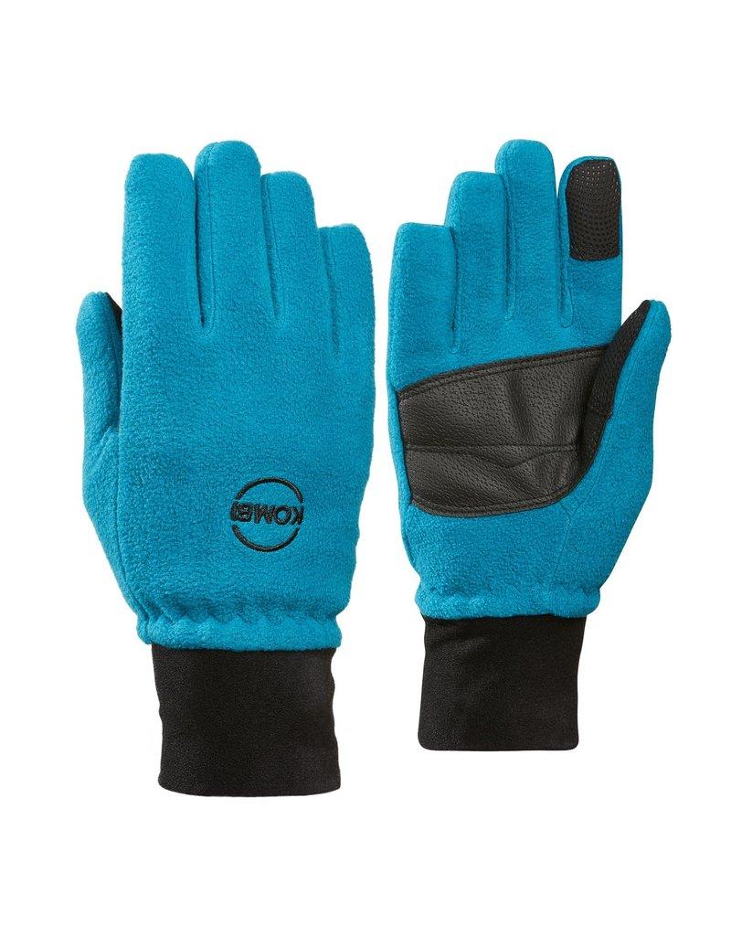Kombi Windguardian Fleece Junior Glove