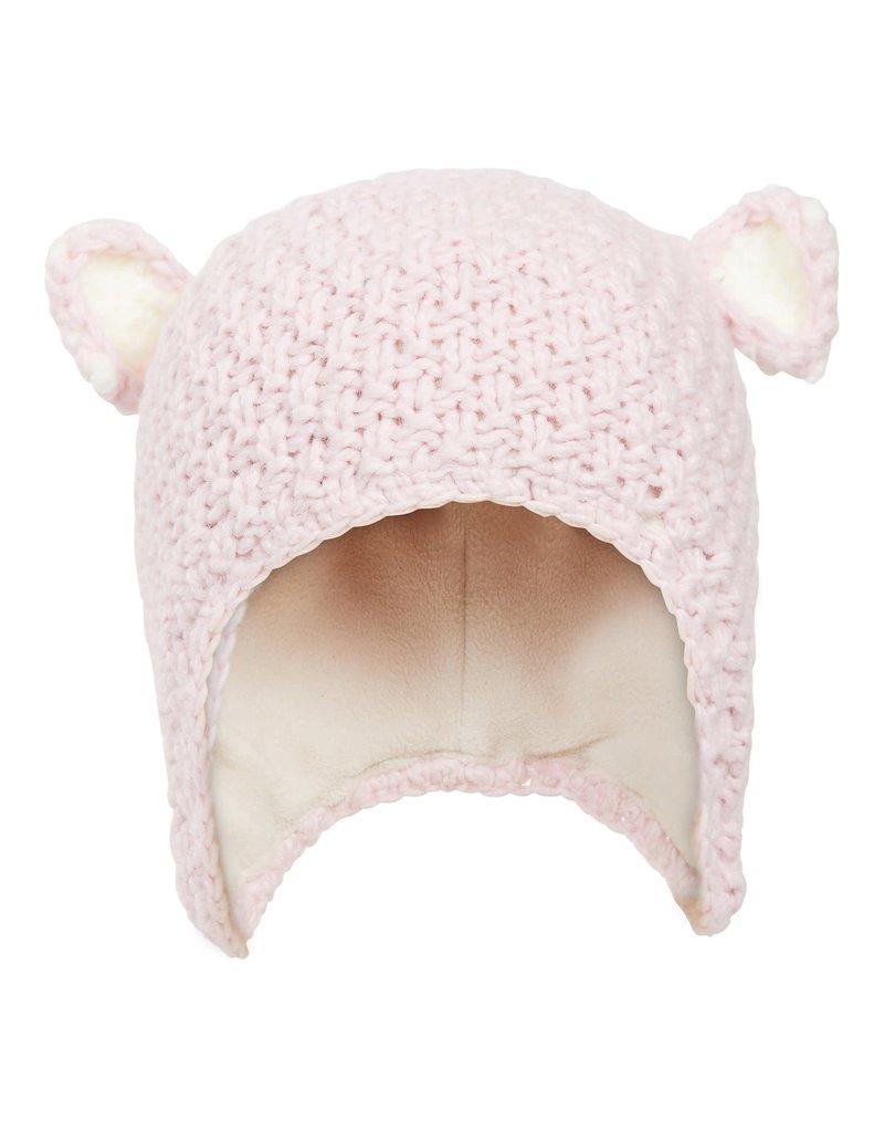 Kombi Baby Animal Knit Hat