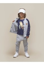 HuxBaby Stitch Bomber Jacket