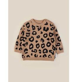 HuxBaby Animal Knit Jumper