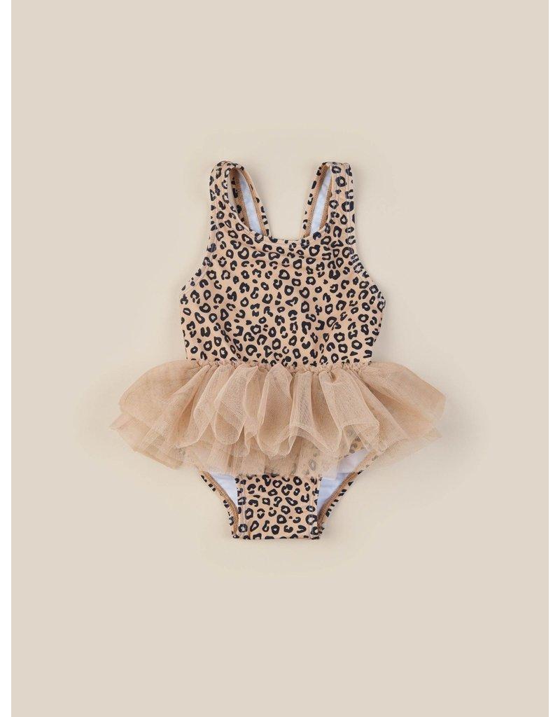 HuxBaby Animal Ballet Swimsuit