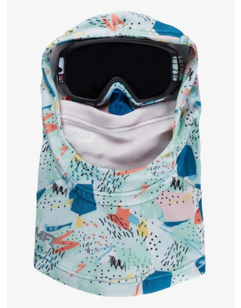 ANON Kids MFI Hooded Clava