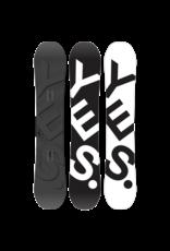 YES Basic Snowboard 2021