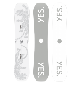 YES Dicey Snowboard 2021