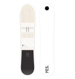 YES Pro20 Snowboard 2021