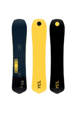 YES The Y. Snowboard 2021