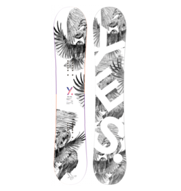 YES Hel Yes Snowboard 2021