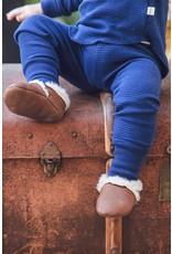 Nui Kina Infant Booties