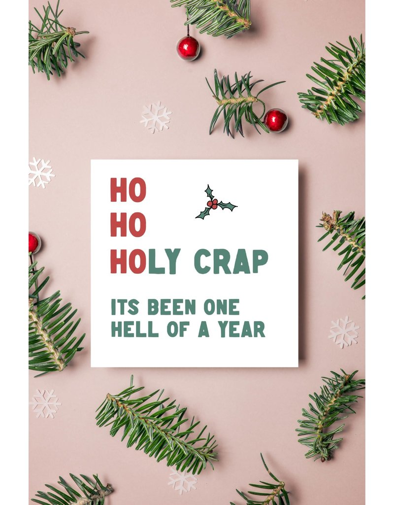 The Circle Holiday Cards