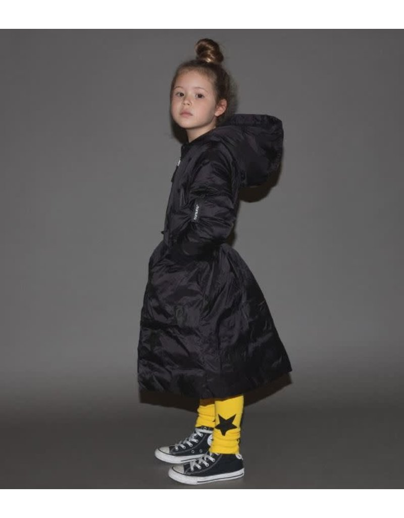 nununu Fancy Star Down Coat