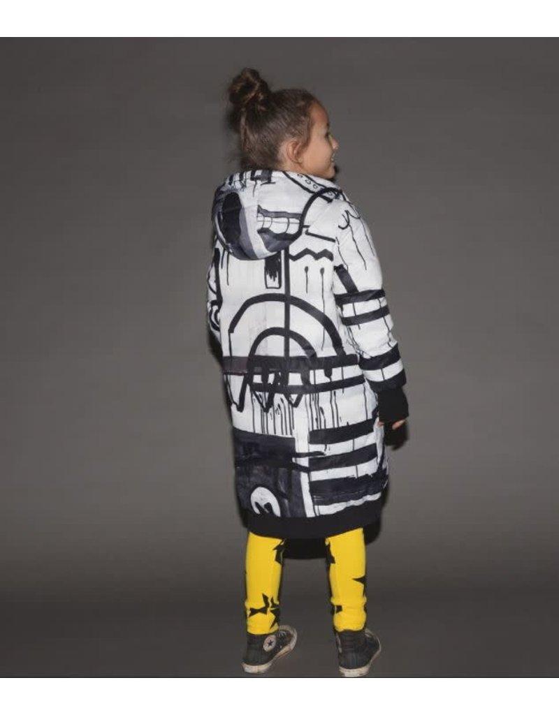 nununu Shay's Zip Hoodie Down Coat