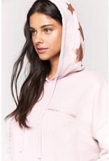 Spiritual Gangster Starry Phoebe Oversized Hoodie