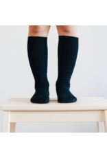 Lamington Kids Merino Wool Knee High Rib Socks