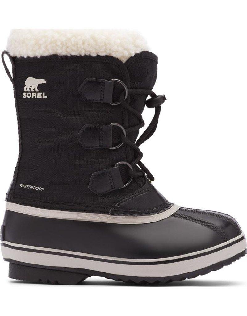 SOREL Youth Yoot Pac Nylon Boot