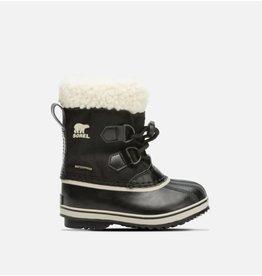 SOREL Childrens Yoot Pac Nylon Boot