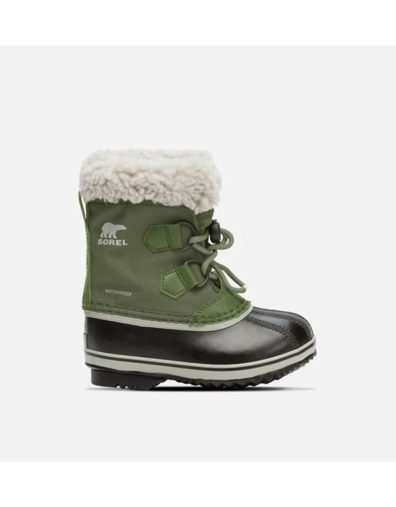 SOREL Childrens Yoot Pac Nylon Boot