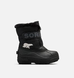 SOREL Childrens Snow Commander Boot