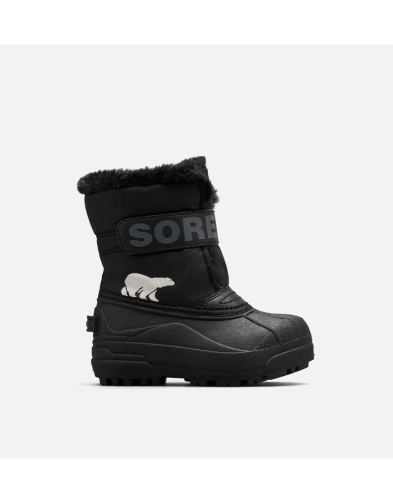 SOREL Childrens Snow Commander Boot