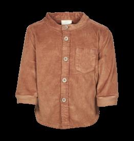 En Fant Button Up Front Pocket Shirt