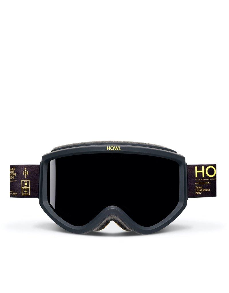 Howl Odyssey Goggle + Bonus Lens