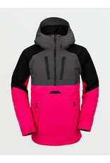 VOLCOM Mens Brighton Pullover Jacket