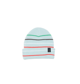 Autumn Multi Stripe Beanie