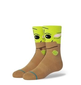 Stance The Child Kids Sock