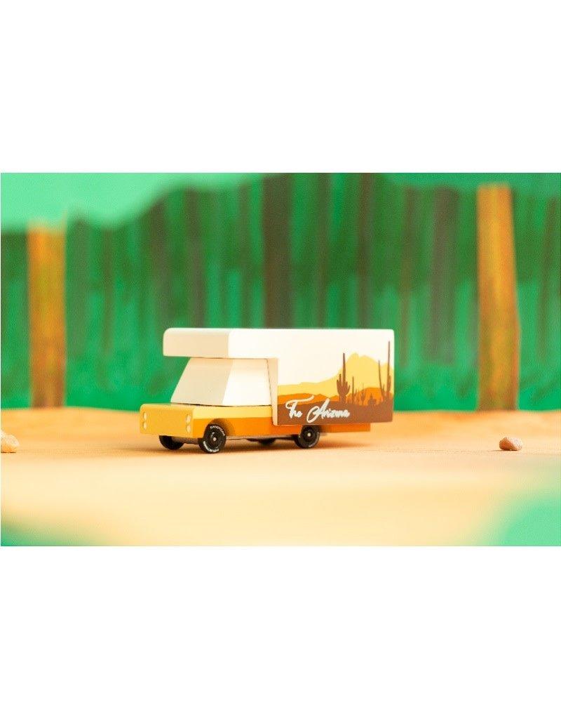 Candylab Candycar Arizona Camper