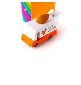 Candylab Candyvan Hot Chick Van