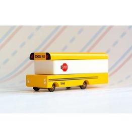 Candylab Candycar School Bus
