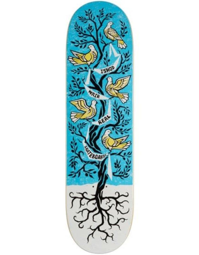 Real Ishod Peace Tree Deck